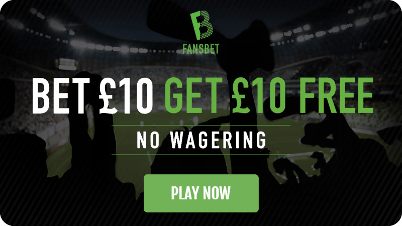 fansbet casino review signup
