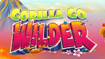 Gorilla Go Wilder Slot