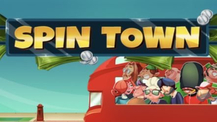 Spin Town Slot