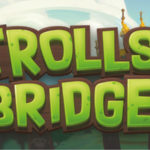 trolls-bridge-slot-logo
