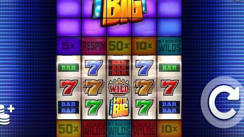 hit it big slot rules