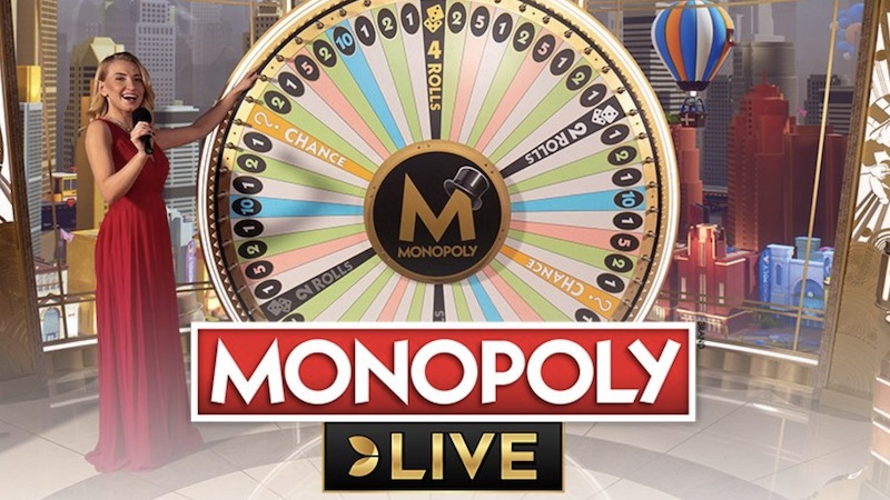 Monopoly Live – A Fun Version Of Dream Catcher