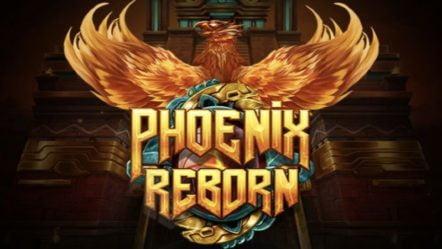 Phoenix Reborn Slot