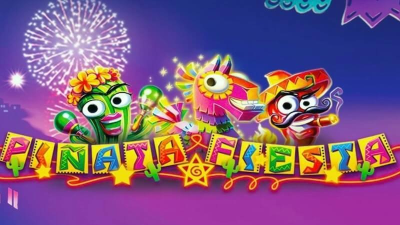Piñata Fiesta Slot