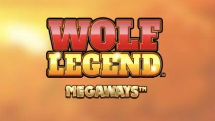 Wolf Legend Megaways Slot