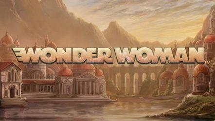 Wonder Woman Slot