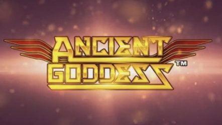 Ancient Goddess Slot