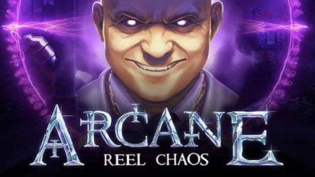 Arcane Reel Chaos Slot