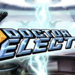 doctor electro slot logo