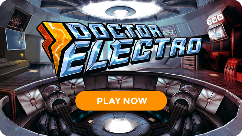 doctor electro slot signup