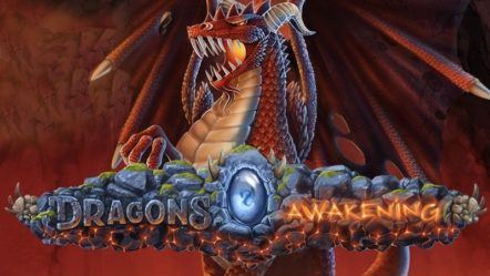 Dragon's Awakening Slot