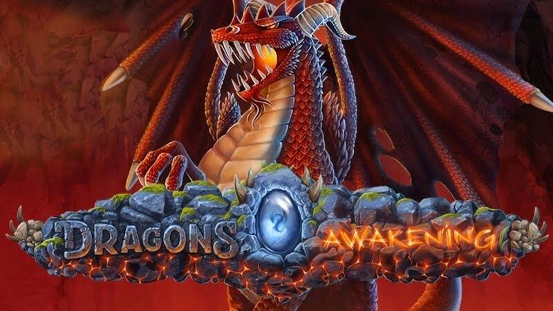 Dragon's Awakening Slot