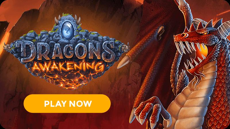 dragons awakening slot signup