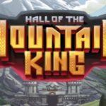 hall of the mountain king slot logo