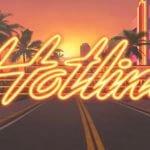 hotline slot logo