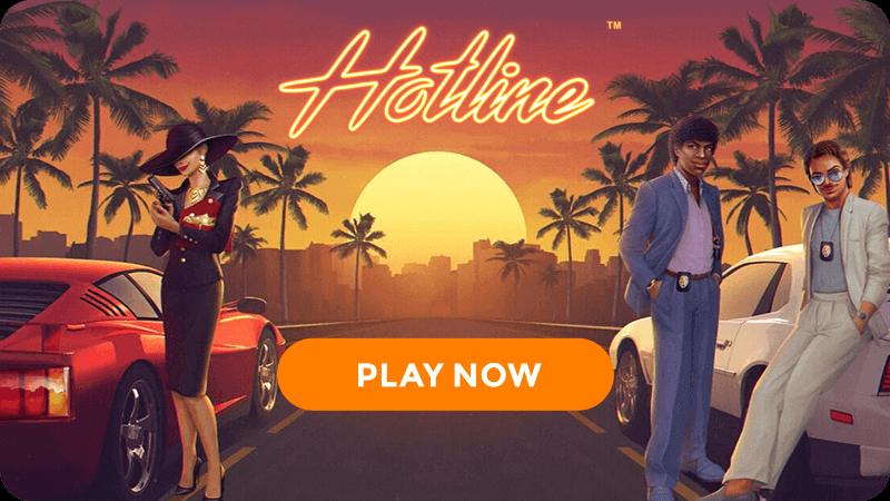 hotline slot signup