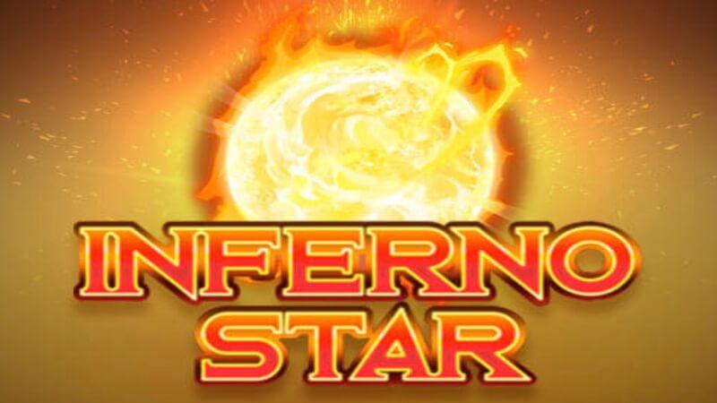 inferno star slot logo