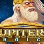 jupiters choice slot logo