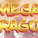 mega dragon slot logo
