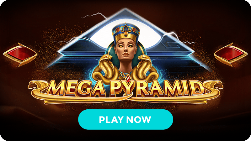 mega pyramid slot signup