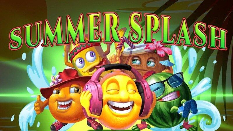 Summer Splash Slot