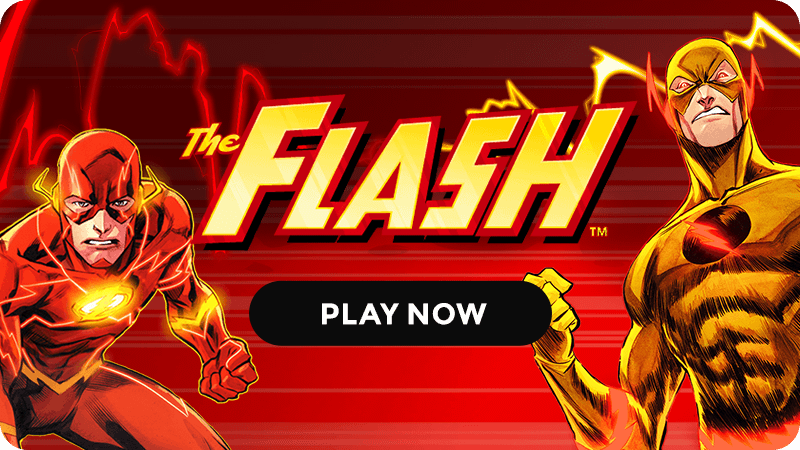 the flash slot signup