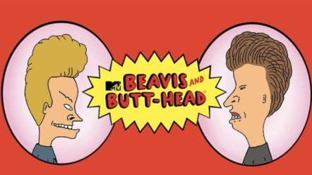 Beavis & Butt-Head Slot