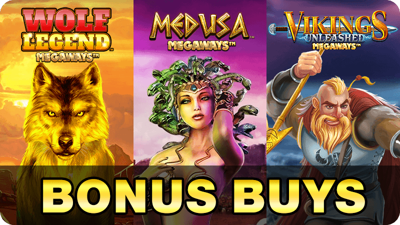 bonus buy slots logo