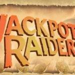 jackpots raiders slot logo