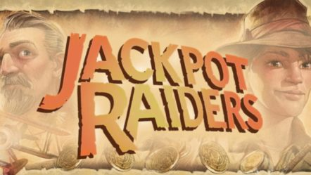 Jackpot Raiders Slot