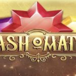 cash o matic slot logo