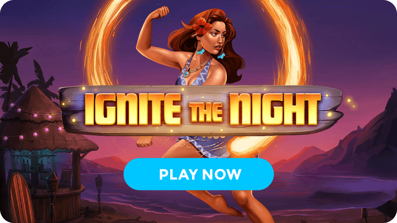 ignite the night slot signup