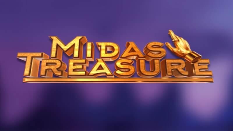 Midas Treasure Slot