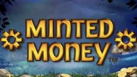 Minted Money Slot