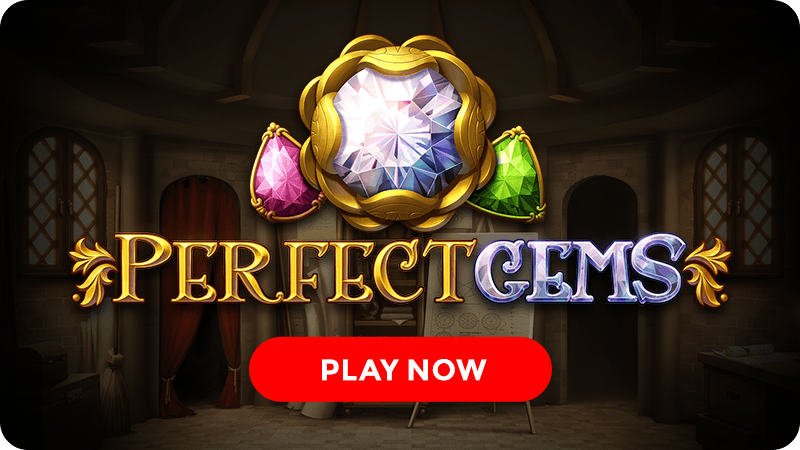 perfect gems slot signup