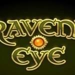 ravens eye slot logo