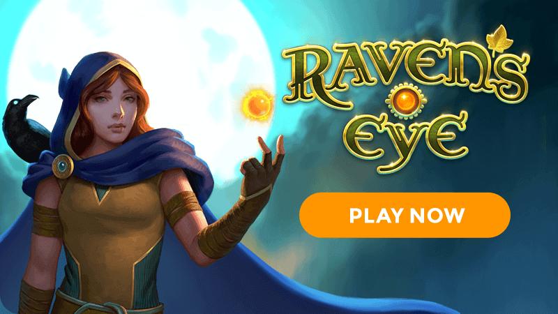 ravens eye slot signup
