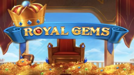 Royal Gems Slot