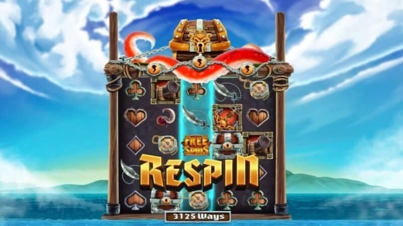 ships bounty slot gameplay