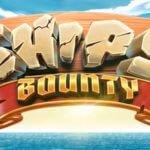 ships bounty slot logo