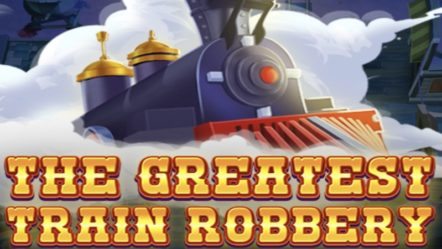 The Greatest Train Robbery Slot