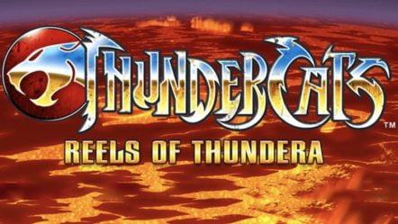 Thundercats Reels Of Thundera Slot