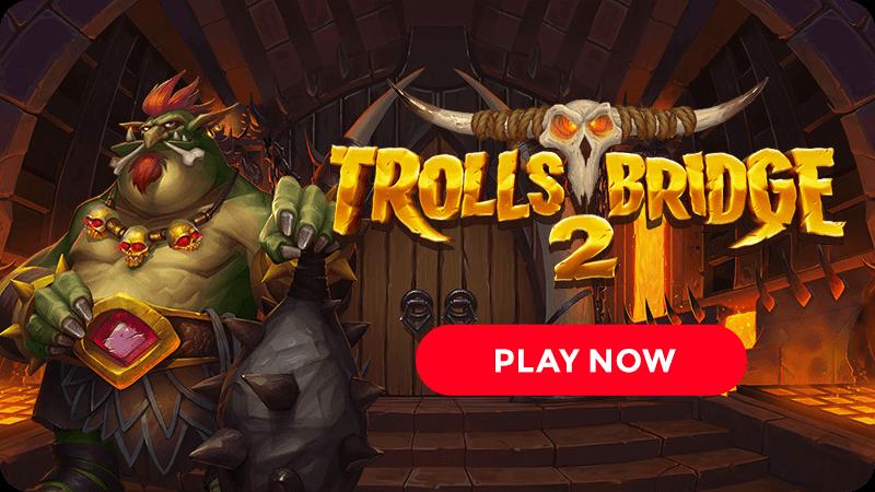 trolls bridge slot signup