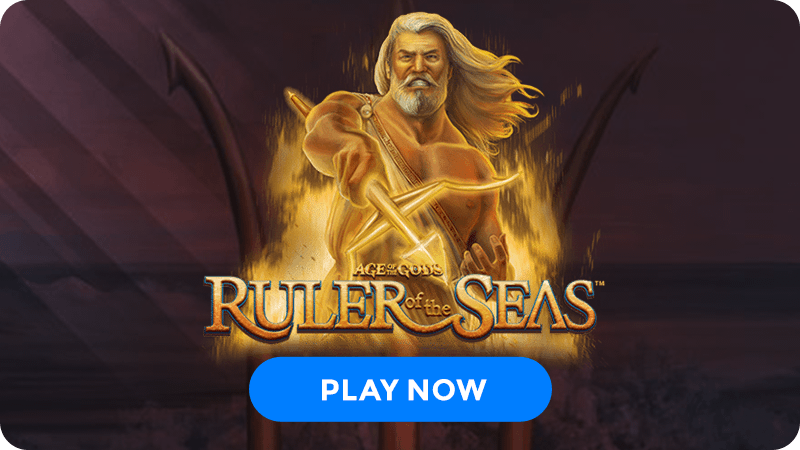 ages of the gods ruler of the seas slot signup