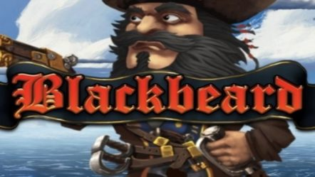 Blackbeard Slot