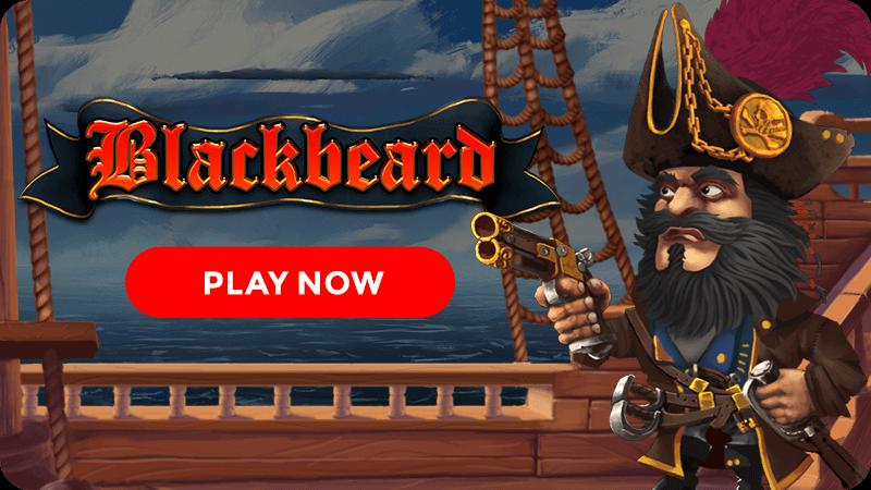 blackbeard slot signup