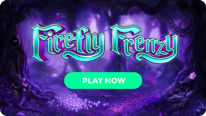 firefly frenzy slot signup