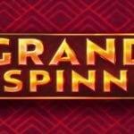 grand spin slot logo
