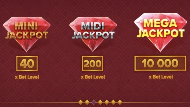 grand spin slot rules