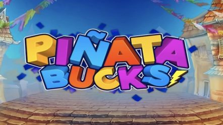 Piñata Bucks Slot